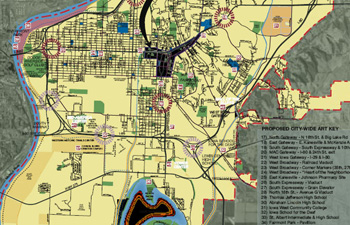 Council Bluffs Master Plan
